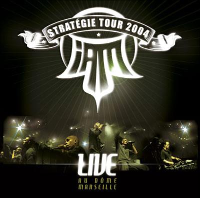 IAM   LIVE AU DOME DE MARSEILLE DVDRIP XVID preview 0