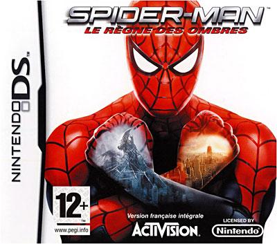 Spider-Man : Le Règne des Ombres DS