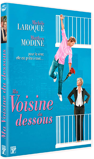Ma Voisine Du Dessous STV FRENCH DVDRiP XViD UNSKiLLED avi preview 0