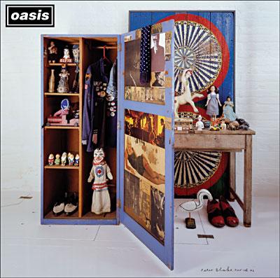 OASIS : droit d'inventaire 0886970075428