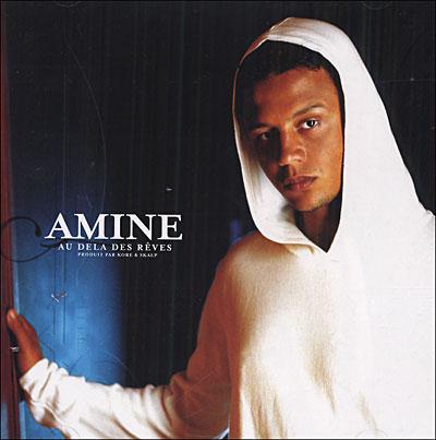 Amine - Femmes 0094634208628