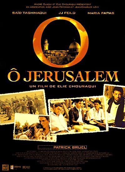 Ô Jérusalem [FRENCH DVDRIP]