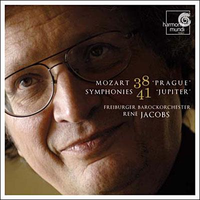 Mozart - Mozart : symphonies - Page 2 0794881832828