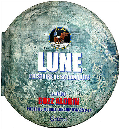 Destination Lune 9782700025828