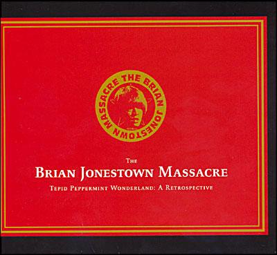 The Brian Jonestown Massacre 0707239005928