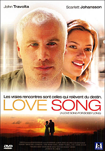 Love Song affiche