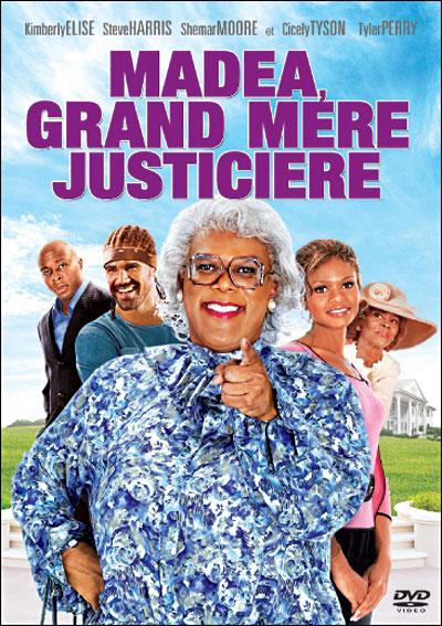 Madea, grand-mère justicière