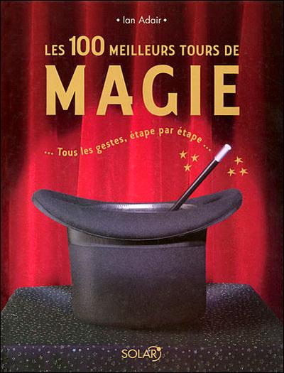les 100 meilleurs tours de magie e-book