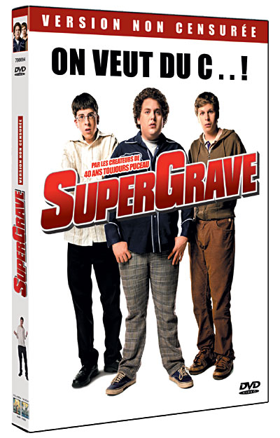 SuperGrave | Multi | DVD-R