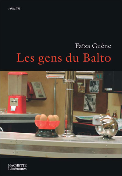 Les gens du Balto dans Roman 9782012374058