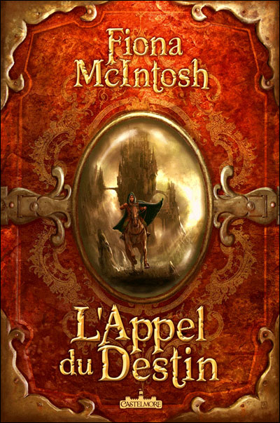 L'Appel du Destin - Fiona McIntosh