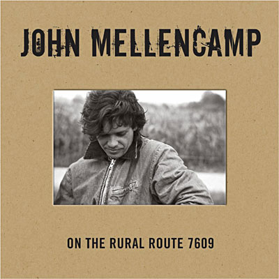 John Mellencamp - Deep Blue Heart