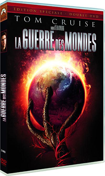 La Guerre des Mondes [DVDRIp] [TRUEFRENCH] AC3 [FS] [US]