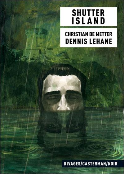 metter - [BD] Christian De Metter  9782203007758