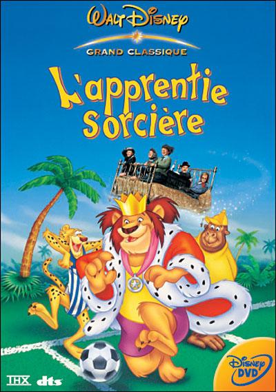 programmes TV Disney hors chaine Disney - Page 2 3459370400168