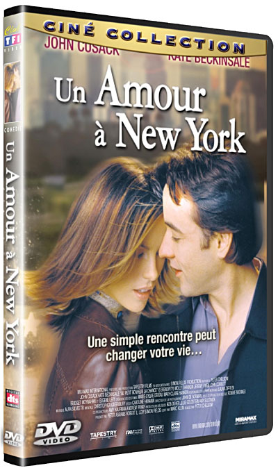 Un amour à New York [DVDRIP] [TRUEFRENCH] REPACK 1CD [FS]