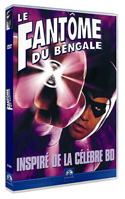Le Fantome du Bengale [DVDRIP] [FRENCH] [FS]