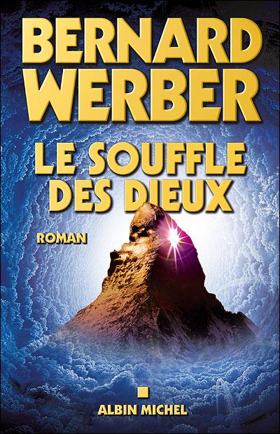 [Roman] Le Souffle des Dieux 9782226168078