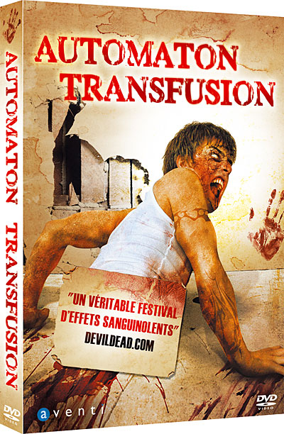 Automaton Transfusion [DVDRIP] [TRUEFRENCH] [FS]