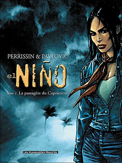 El Nino dans BD 9782731661378