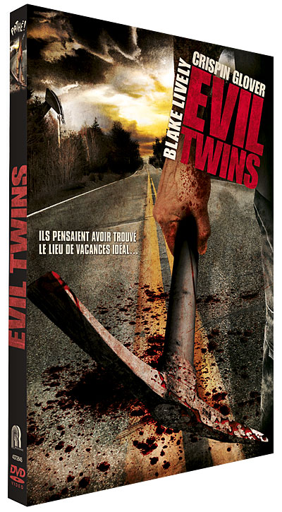 Evil Twins [DVDRIP] [TRUEFRENCH] [1CD] [UD]
