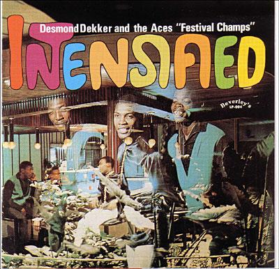 Desmond Dekker. dans Desmond Dekker 3760051121778