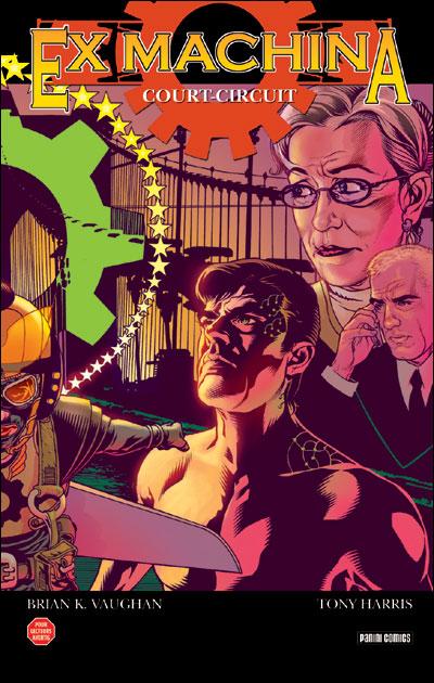 Les comics c'est bath(man) : L'ACTUALITE COMICS 9782809407778