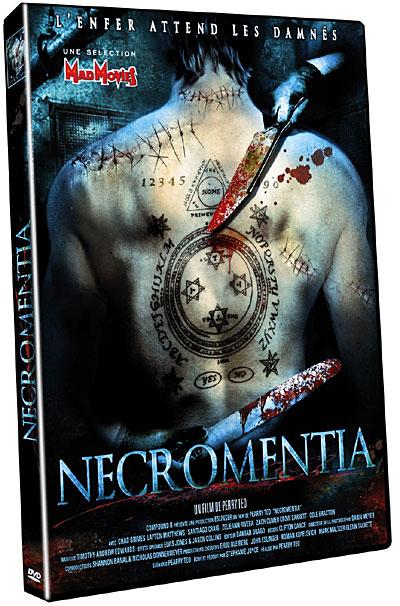 [MULTI] Necromentia [DVDR] [NTSC]