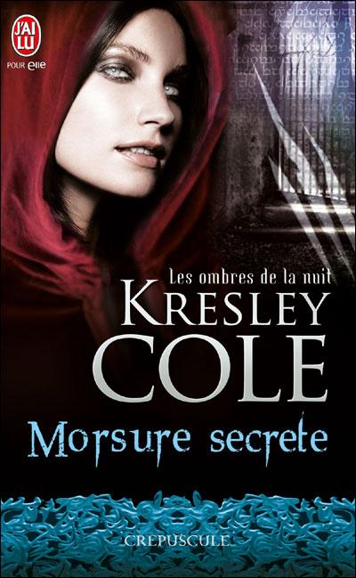 Les Ombres de la Nuit, Tome 1 : Morsure secrète 9782290023488