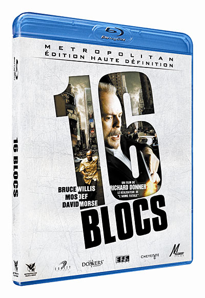 16 Blocs 2006 |FRENCH| SUBFORCED BRRIP AC3 [FS]