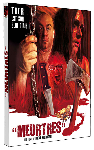Murder Loves Killers Too  | DVDRIP | FRENCH