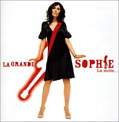La Grande Sophie, La suite... 0602498320198