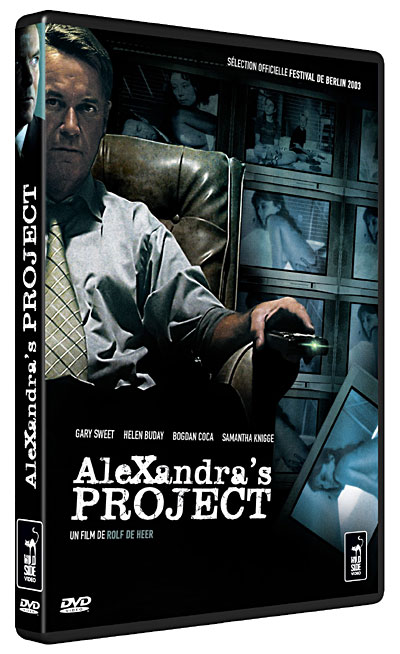 Alexandra's Project | Multi | DVDRiP