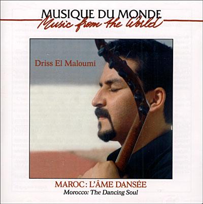 Driss El Maloumi : l' «enchanteur du oud»