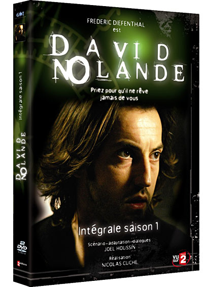 David Nolande [Saison 01 FRENCH DVDRIP] [E01 a E03/06]