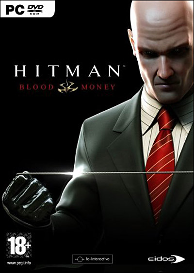 Hitman 4 : Blood Money