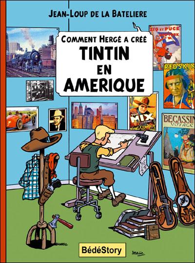 Nouvelle Collection - Comment Herge a créer Tintin ? 9782358530019