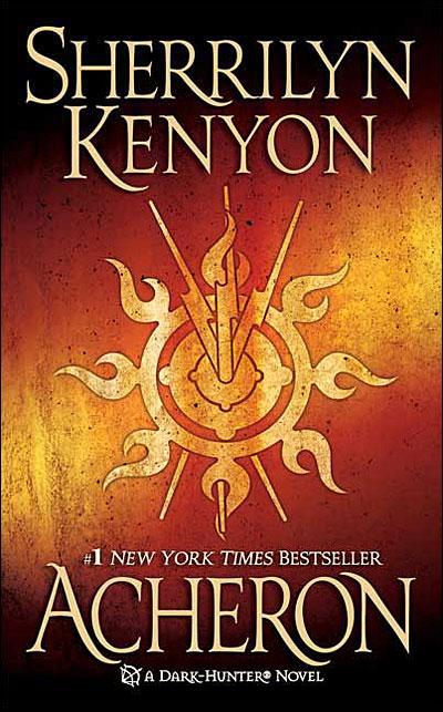 Le Cercle des Immortels - Tome 12 : Acheron de Sherrilyn Kenyon 9780312949419