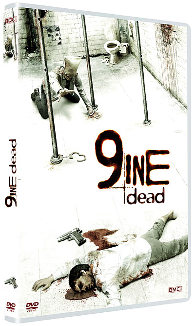 Nine Dead   [DVDRIP ] [FRENCH] RG