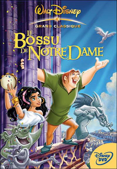 Le Bossu de Notre-Dame youtube video photos blog EGYPT Images bnat facebook 9hab maroc hcoha casa