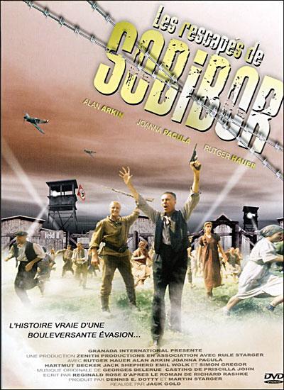 Les Rescapés de Sobibor (TV)