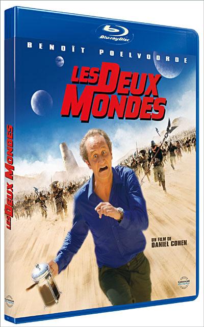 Les Deux Mondes FRENCH |BRRip| AC3 [FS]