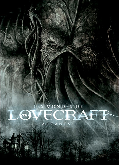 H.P Lovecraft - Page 2 9782302002029