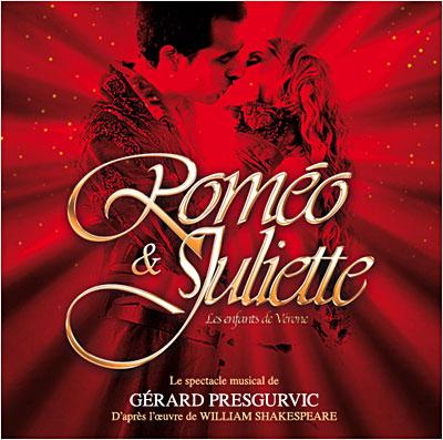 Roméo et Juliette (la comédie musical) 0886976262129