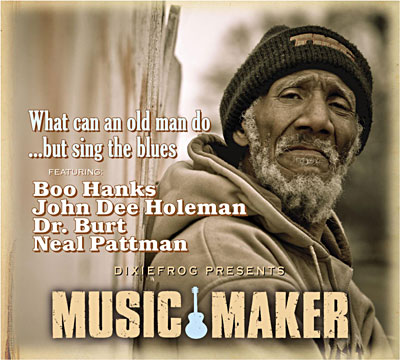 """Music Maker : """" Relief Foundation 2009 """" 0794881923229"""