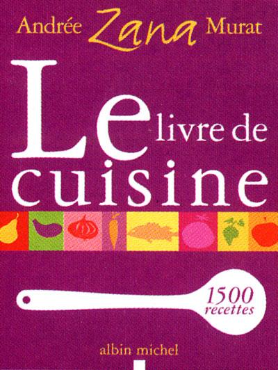 telecharger livre de cuisine gratuit