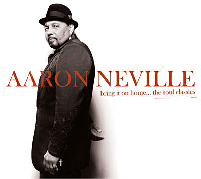 Kenny G & Aaron Neville - Even If My Heart Would Break 0828768548929