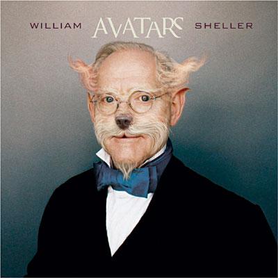 William Sheller. 0600753127339