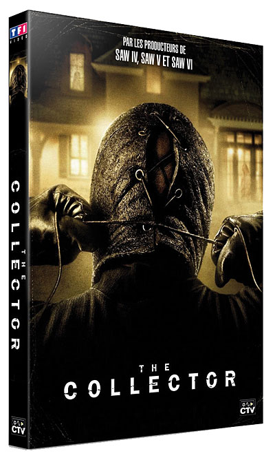 [MULTI] The Collector [DVDRIP]