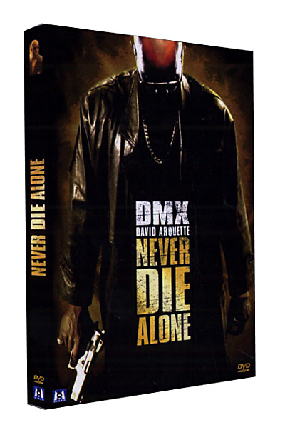Never die alone [DVDRIP] [TRUEFRENCH] AC3 [2 CD][FS]